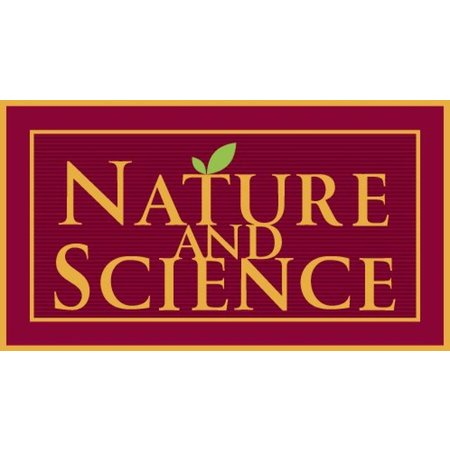 Nature and Science Adult L/XL (12 kg)