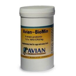 Avian Biomin -5strain Probioticum (150g)
