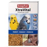Beaphar Aanbieding XtraVital Parkieten (4 x 1kg)