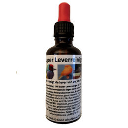 Super Liver cleaner
