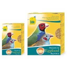 Cédé Eggfood for Tropical Birds
