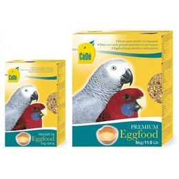 Cédé Eifutter Großsittich und Papagei
