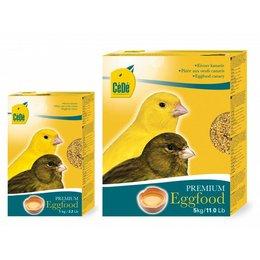 Cédé Pâtée aux œufs canaris
