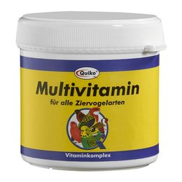 Quiko Multivitamines