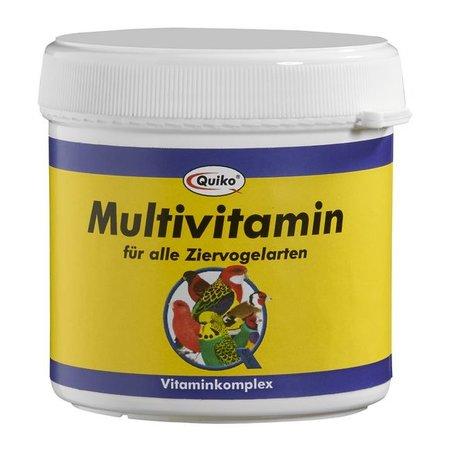 Quiko Multivitamin