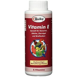 Quiko Vitamine E (100 ml)