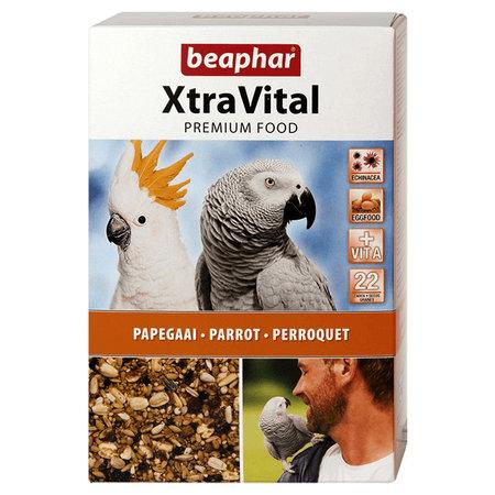 Beaphar XtraVital Papageien (1 kg)