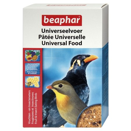 Beaphar Universeelvoer (1 kg)
