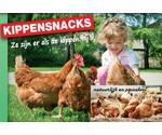 Hühner-Snacks