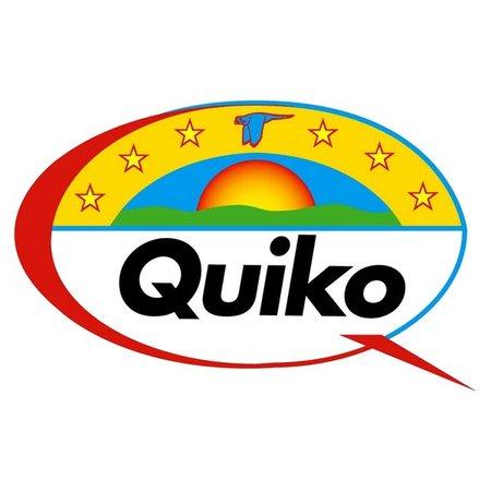 Quiko Sel de Bain