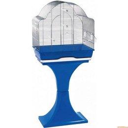 MPS cage à oiseaux Daisy avec pied