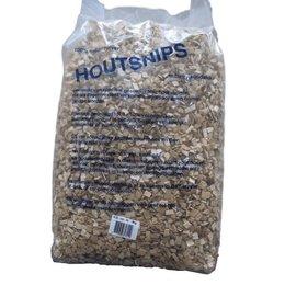 Houtsnips Beech Wood Chips 10mm (5 kg)
