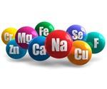 Vitamines et minéraux
