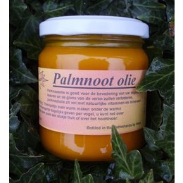 Zupreem Palm Nut Oil (30 gr)