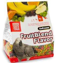 Zupreem FruitBlend Med/grands perroquets