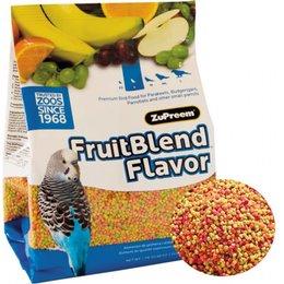 Zupreem FruitBlend petits Perruches