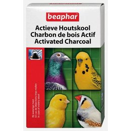 Beaphar Actvated Charcoal