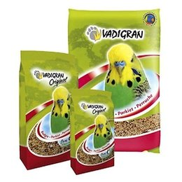 Vadigran Parakeets seed Orginal (20kg)