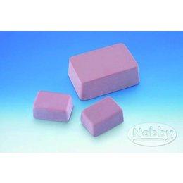 Piksteen mineraal roze (Nobby)
