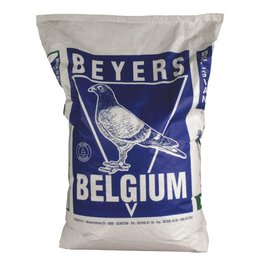 Beyers Rust-Winter mengeling (25 kg)