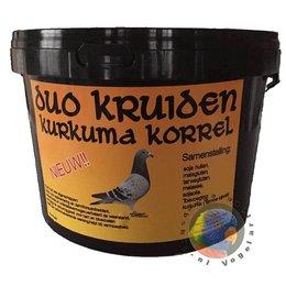 Traseco Turmeric grain