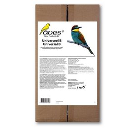 Aves Universell B (5 kg)