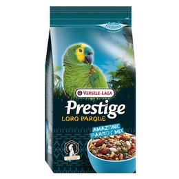 Versele-Laga Amazon Parrot Loro Parque Mix (1 kg)