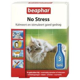 Beaphar No-Stress Katten (3 pipetten)