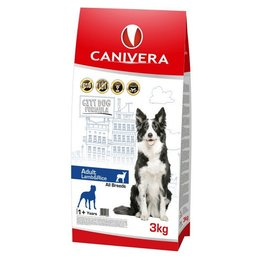 Canivera Adult Lamb and Rice all breeds