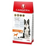 Canivera Puppy and Junior Lamb and Rice all breeds