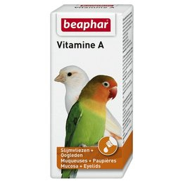 Beaphar Vitamin A (20ml)