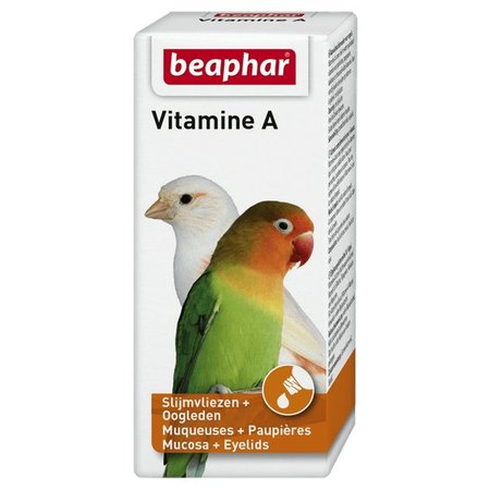 Beaphar Vitamin A (20 ml)