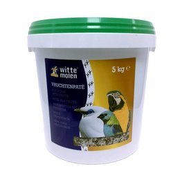 Witte Molen Vruchtenpaté