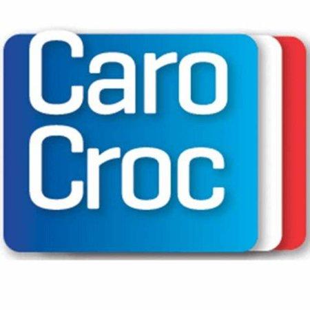 CaroCroc Welpe Groß 25/17 (15 kg)