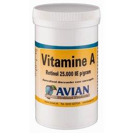 Avian Vitamine A