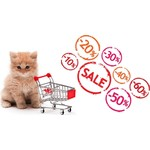 Angebote Katzengeschäft