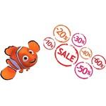 Offres Boutique de poissons