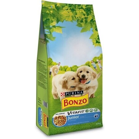 Purina Bonzo Junior