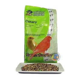 Witte Molen Country Canaries (1 kg)