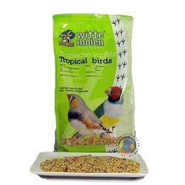 Witte Molen Country Oiseaux Tropicaux (1 kg)