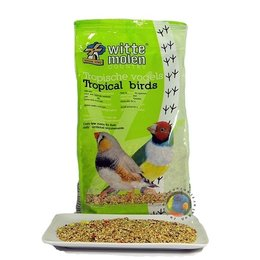 Witte Molen Country Tropical Birds (1 kg)