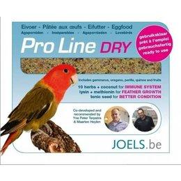 Pro Line eggfood Lovebirds