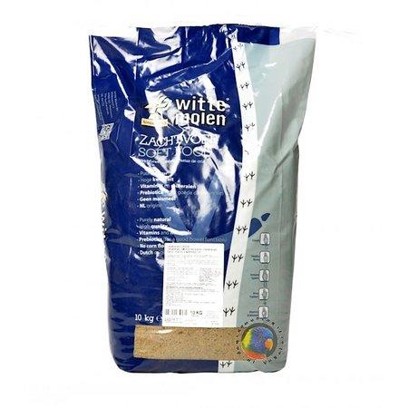 Witte Molen Universeelvoer IJzerarm (10 kg)