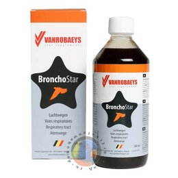 Vanrobaeys BronchoStar