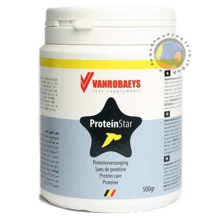 Vanrobaeys ProteinStar