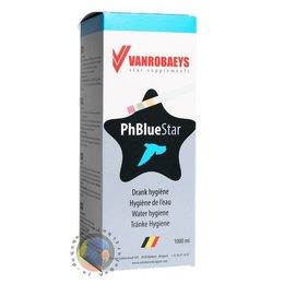 Vanrobaeys PhBlueStar