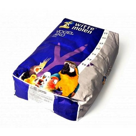 Witte Molen Wellensittiche Standard (20 kg)