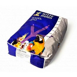 Witte Molen Züchter Mix Zebrafinken II (20 kg)