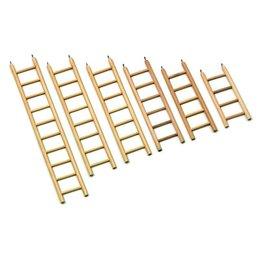 Nobby Ladder voor de kleinere vogels