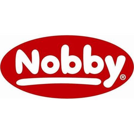 Nobby Kletterseil baumwolle 3 knoten weiß (38 cm)